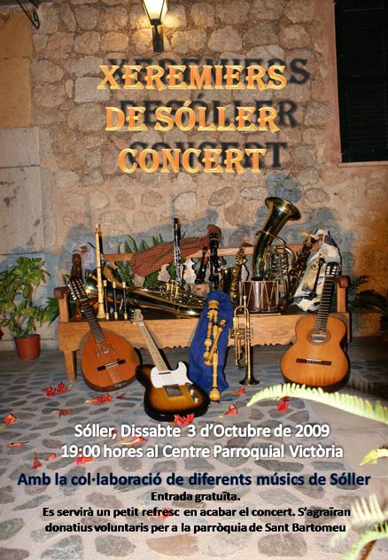 Poster Concert